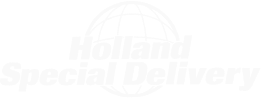 Holland Special Delivery Logo